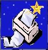Vorab Urkunde Sternkauf per Email eilige Geschenke