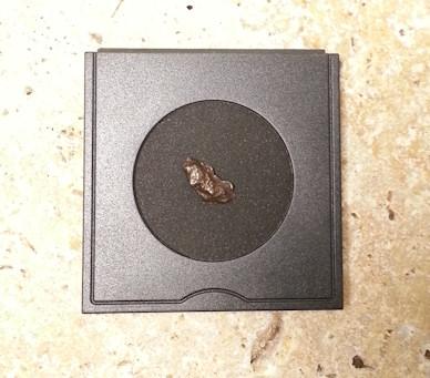 Meteorit Sonderangebot preiswerte Meteoriten Geschenkverpackung