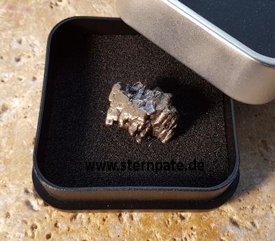 Aries (Campo del Cielo Meteorit)