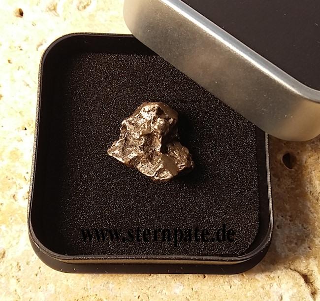 Cetus (Campo Meteorit)