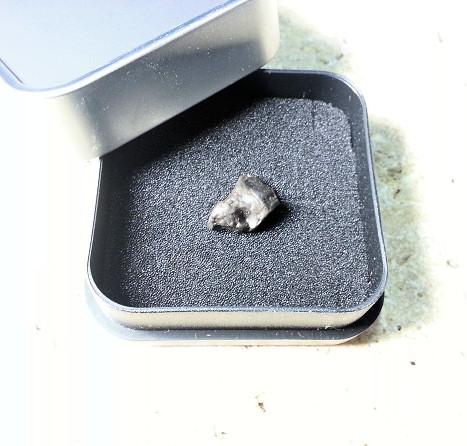 Callisto (Sikhote-Alin Meteorit)