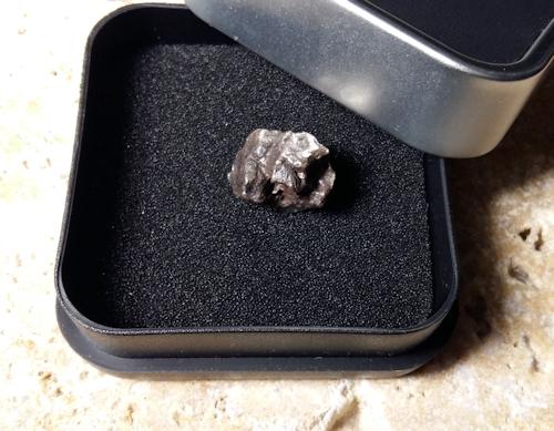 Alkor (Campo del Cielo Meteorit)