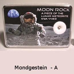 Moonrock A