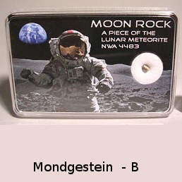 Moonrock B