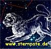 Sternzeichen Löwe Stern taufen