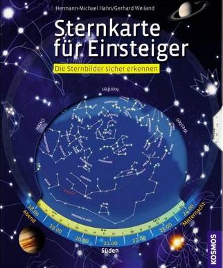 Sterntaufe und Sternkarte Sternpaket