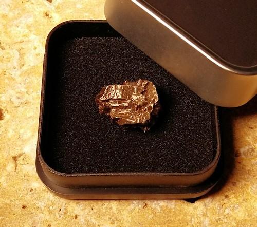 Meteorit Atlas 16,9 Gramm Einzelstück