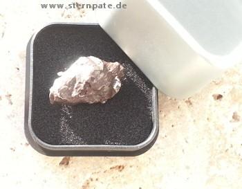 Meteorit Cygnus 8,9 Gramm Einzelstück