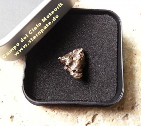 Meteorit Cygnus 10,1 Gramm Einzelstück
