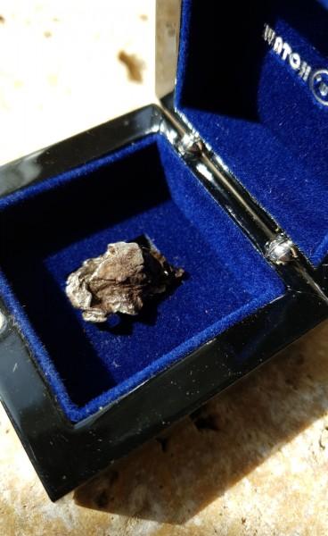 Meteorit Aries 10,75 Gramm Einzelstück