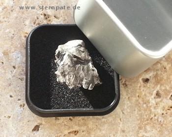Meteorit Lepus 15,2 Gramm Einzelstück