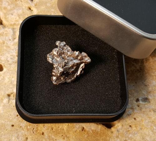 Meteorit Hera 18,9 Gramm Einzelstück
