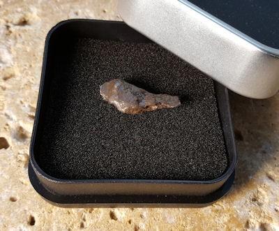 Meteorit Hera 9,2 Gramm Einzelstück
